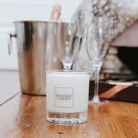 Large Jar Soy Candle 30CL